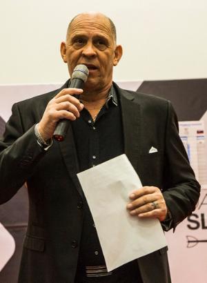 Russ Bray